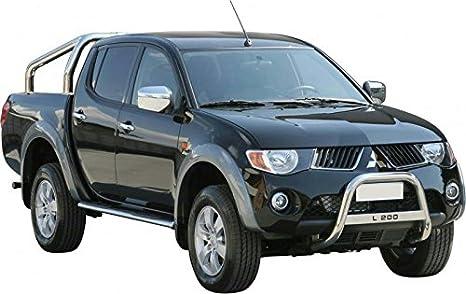 Amazon com: EGR (Blue) Block Blanking plate For Mitsubishi