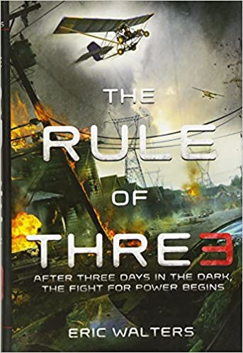 Image result for rule of three book