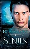 Sinjin (The Bryn and Sinjin Series Book 1)
