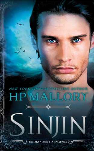 Sinjin (The Bryn and Sinjin Series Book (Hp Mallory Kindle Books)