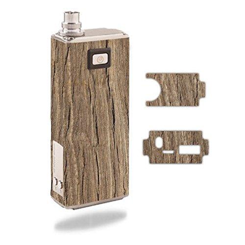Decal Sticker Skin WRAP - Innokin iTaste MVP 2.0 - Wood Rustic Wooden Background