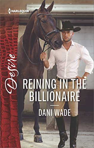 Reining Billionaire Scandalous Romance Harlequin ebook