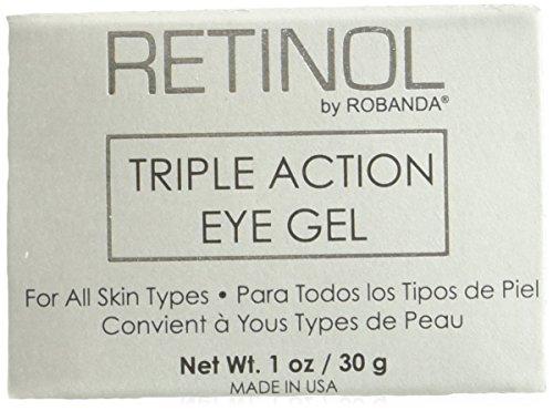 Robanda Eye Gel - 2
