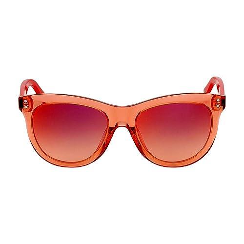 Amazon.com: anteojos de sol Marc Jacobs 118/S 026 X Naranja ...
