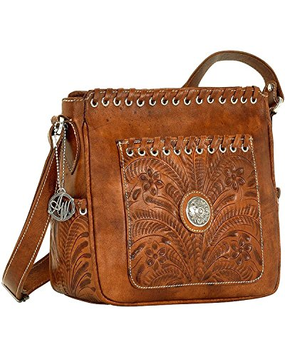 American West Harvest Moon All Access Bag,Harvest Gold,One Size by American West