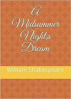 A Midsummer Night,s Dream