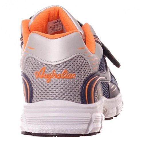 Australian AU210 hommes, synthétique, sneaker low