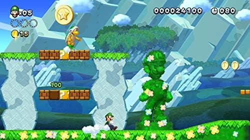 New Super Mario Bros. U Deluxe - Nintendo Switch - Standard Edition 10