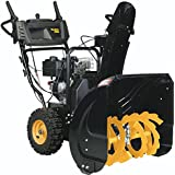 Poulan PRO PR240 - 24-Inch 179cc Two Stage Snowthrower - 961920067