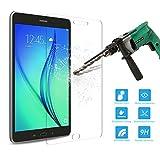 MoKo Samsung Galaxy Tab A 8.0 inch SM-T350 Screen Protector, [Scratch Terminator] Premium HD ...