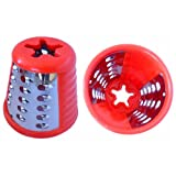 Tefal Red Grating Cone Attachment - Fresh Express 193076