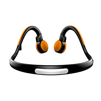 Auriculares Bluetooth, Auriculares de conducción ósea TechCode ...