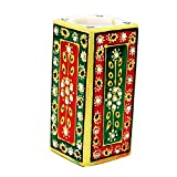 Pen stand, which is acclaimed for its intricate design, perfect finishing and excellent durability. We craft this range using best quality marble, which is produced from reliable vendors. Our clients can get this range in various sizes and de...