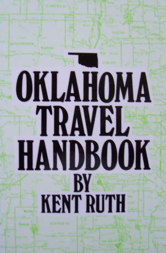 Oklahoma Travel Handbook