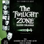 The Twilight Zone Radio Dramas, Volume 14 | Richard Matheson,Martin Goldsmith,Rod Serling,Charles Beaumont,Bernard C. Schoenfeld