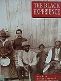 The Black Experience, Bob Rees and Marika Sherwood, 0872261174