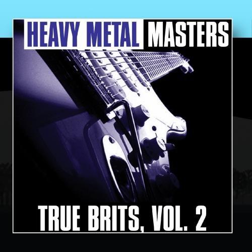 Various - True Brits (News of the World - Zortam Music