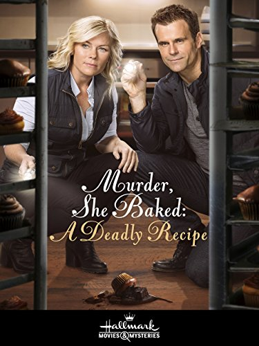 Murder She Baked: A Deadly Recipe ()