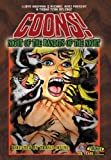 Coons! Night of the Bandits of the Night cover.