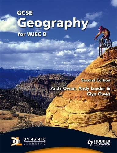 GCSE Geography / Graphic products?
