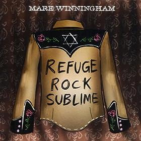 Mare Winningham Refuge Rock Sublime