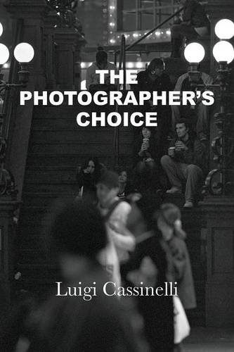 THE PHOTOGRAPHER'S CHOICE