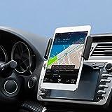 Universal Coche Vehículo CD/DVD Ranura Soportes Soport para 9.7-11 Tablet/iPad