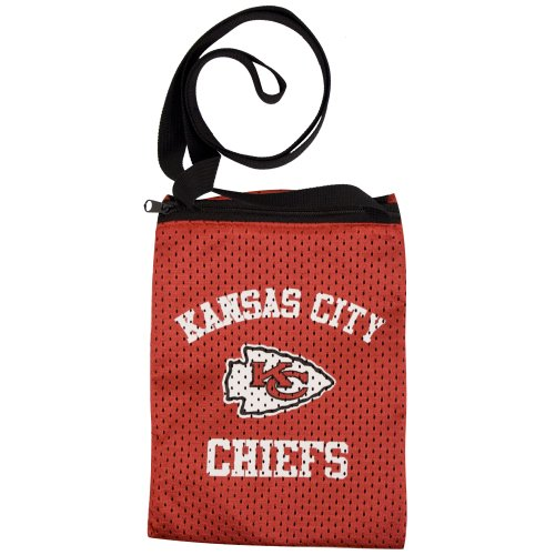 - NFL Kansas City Chiefs Game Day Pouch
