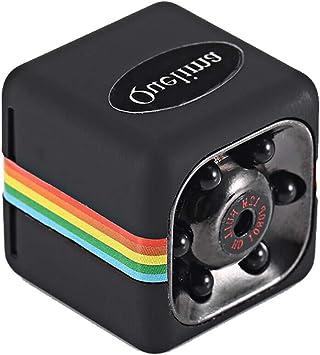 SQ11 Full HD 1080P Mini Car Hidden DV DVR Camera Spy Dash Cam IR Night Vision SY