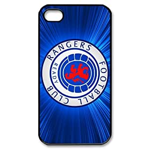 The Teddy Bears,Glasgow Rangers FC Football Club Custom Case for iPhone 4,4S