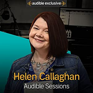 Helen Callaghan Rede