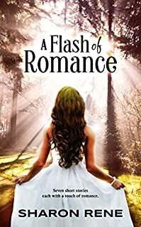 A Flash Of Romance by Sharon Rene ebook deal