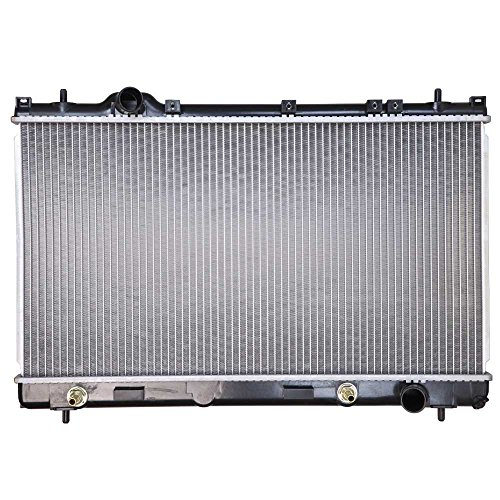 Prime Choice Auto Parts RK902 Aluminum Radiator