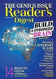 Reader's Di
