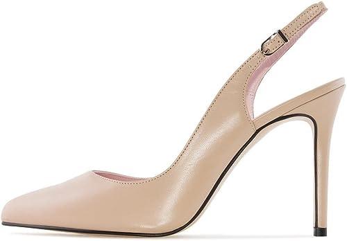 Lanière Cheville Femmes Chaussures Escarpins Soireelady w8nvmN0