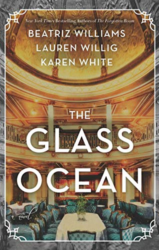 Books : The Glass Ocean: A Novel