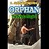 Orphan (The Key to Magic Book 1)