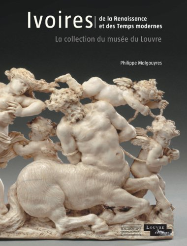 Ivory Stripes May Arts - Ivories: From the Renaissance to the Modern Era (French) (French Edition)