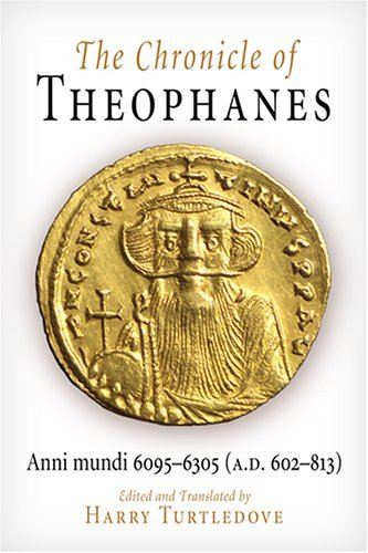 the-chronicle-of-theophanes-anni-mundi-6095-6305-a-d-602-813-the-middle-ages-series