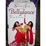 The Sensual Art of Bellydance
