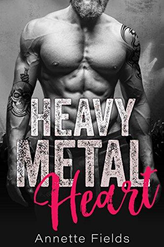 Heavy Metal Heart: A Bad Boy Rock Star -