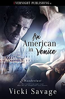 An American in Venice (Wanderlust Book 2) by [Savage, Vicki]