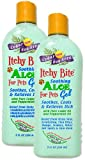 Product review for Itch Remedy - Itchy Bite For Pets. Mange Treatment. Relief from Itching and Scratching - 9 oz