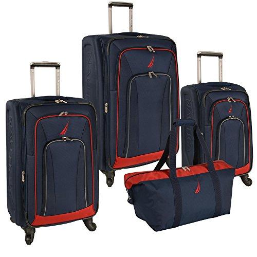 Nautica Bay Breeze Luggage Piece