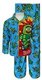 Nickelodeon Yo Gabba Gabba Brobee Toddler Pajama Set for Little Boys (4T)