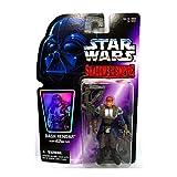 Hasbro Star Wars Shadows of the Empire Dash Rendar Action Figure