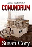 Conundrum by Susan Cory front cover