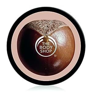 The Body Shop Shea Body Butter, Nourishing Body Moisturizer, 6.75 Oz.