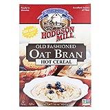 Hodgson Mills Oat Bran - Oat Bran - Case of 12 - 16 oz.