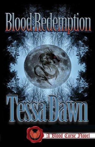 Blood Redemption (Blood Curse Series Book 5)